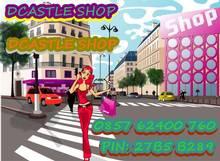 Dcastle-shop