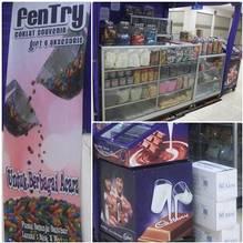 Fentry-Coklat-Gift
