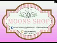 Moons-Shop