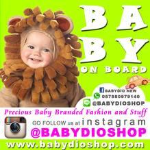 BabyDio-shop