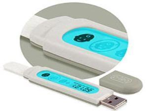 TEs Kehamilan Dengan USB