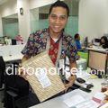 Dani Dharmawan