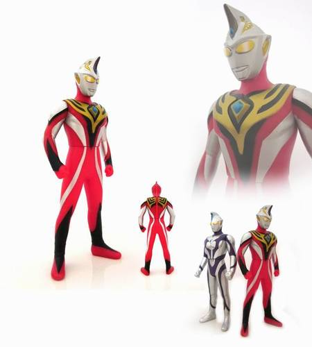 Jual Ultraman Justice  Crusher Mode Ultraman Justice Crusher Mode