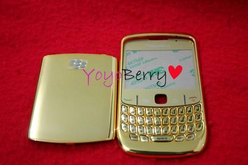 handphones-pdas.dinomaCasing Blackberry GEMINI GOLD