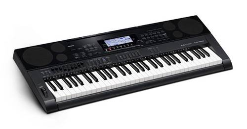 Jual Keyboard CASIO CTK-7000, NEW 100%