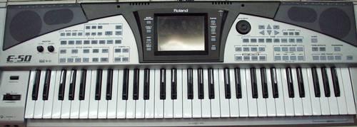 Dinomarket pasardino keyboard yamaha casio roland for Korg yamaha roland