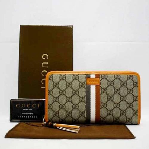 Jual Dompet Gucci Import