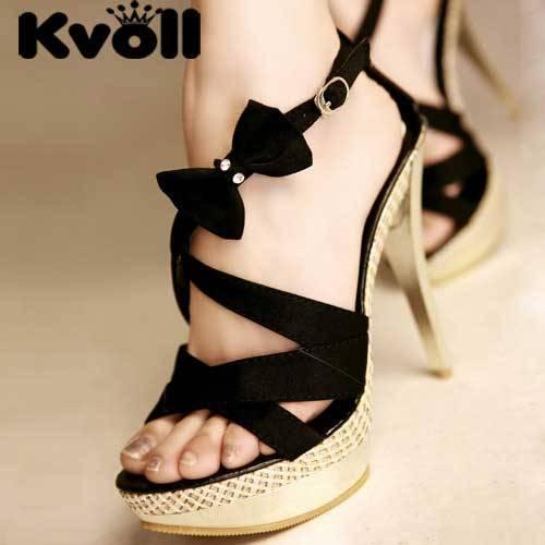 Jual Sepatu dan Sandal Wanita Branded