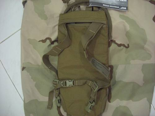 Jual ALL SOLD OUT GENUINE ISSUE USMC HYDRATION PACK NEW AND SEALED