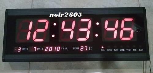 Jual Jam Digital Besar