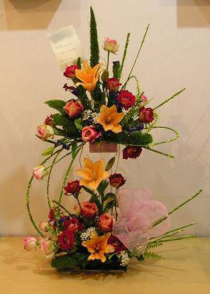 Direct Link for Product Jual Artificial Flower Bunga Tiruan :