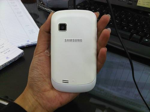 Jual Samsung S5670 / galaxy fit