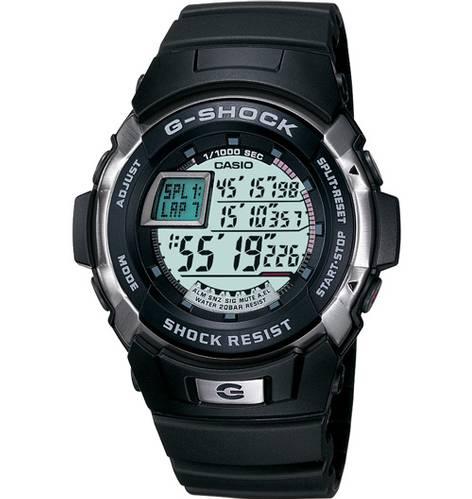 Jual Jam Tangan Casio G-Shock Original Murah Garansi Resmi 1th Tipe G 7700-1A Ha...