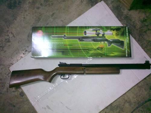 Jual SENAPAN ANGIN 45mm TERLENGKAP dan TERMURAH