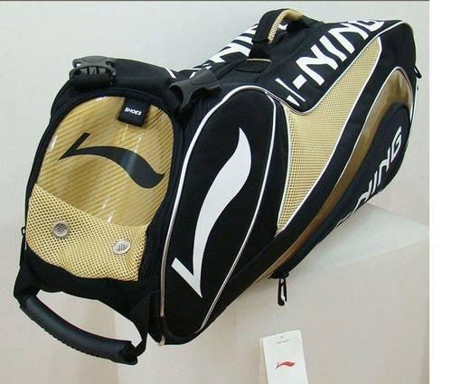 DINOMARKET® : PasarDino™-Tas Badminton Li Ning 5 Sta
