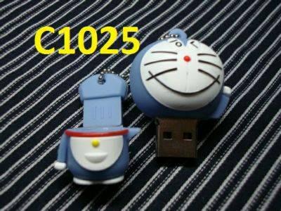 Direct Link for Product Jual FLASHDISK DORAEMON - USB DORAEMON :