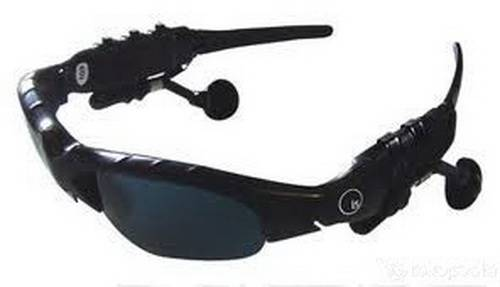 Serba Sepeda Kacamata Sport