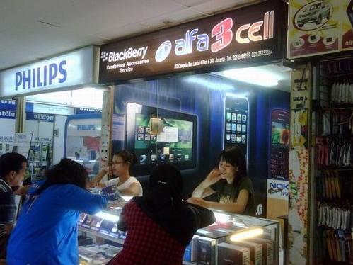 Jual Kerjasama Penjualan / Resseler HP Blackberry, Nokia, Samsung, LG,Sony, Komi...