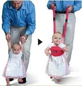 Jual Mothercare walking assistant / alat bantu jalan untuk bayi dijamin murah.Ad...