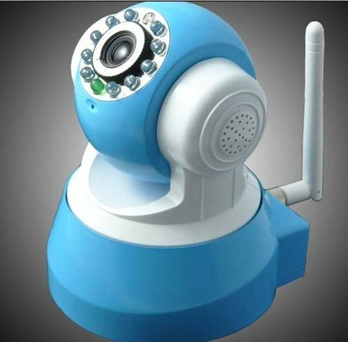 Jual Kamera Wireless Mini, Wi-Fi Camera CCTV Murah