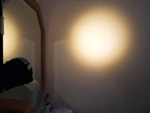 Jual Lampu LED Outdor 3 Mata