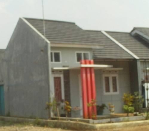 Jual Rumah Minimalis Bangunan Berkualitas Di Bojong Gede Bogor