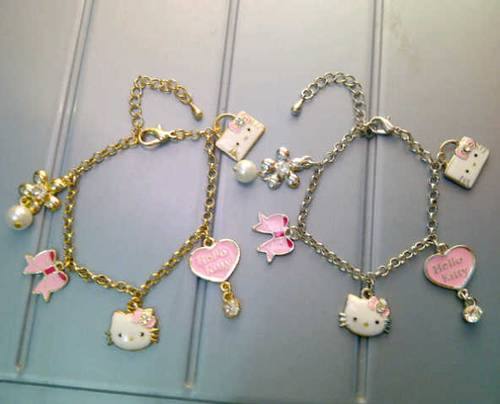 Direct Link For Product Jual Gelang Hello Kitty