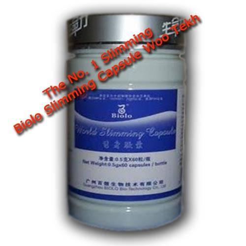 Jual Pusat distributor Grosir WSC CAPSULE(World Slimming Capsule) Biolo.Obat die...