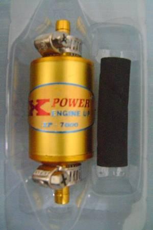 Paket produk : 1 alat penghemat bbm mobil, 1 selang bbm 5cm untuk