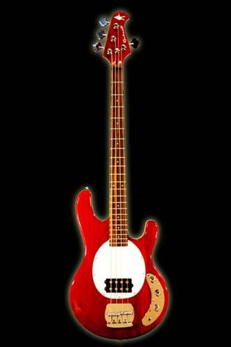 Gitar Bass Rockwell