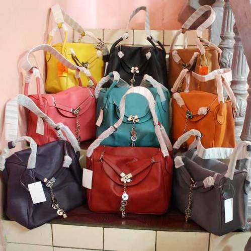 Direct Link for Product Jual TAS IMPOR HERMES LINDY :