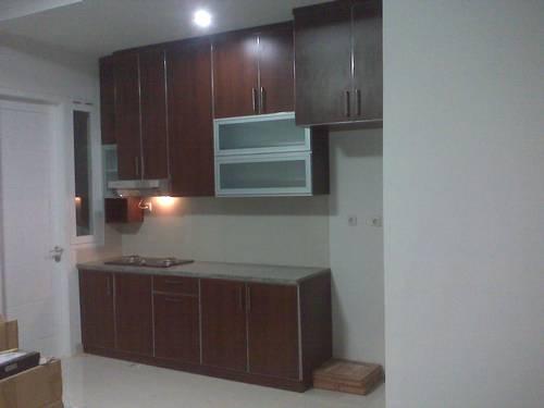 Dinomarket pasardino kitchen set kayu mahoni jati for Jual kitchen set