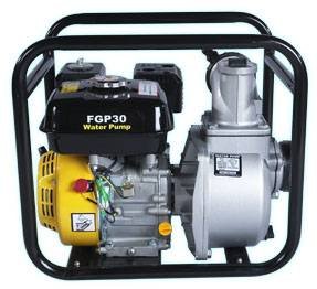 Jual POMPA IRIGASI 3' FIRMAN / Water Pump Gasoline Engine POMPA AIR