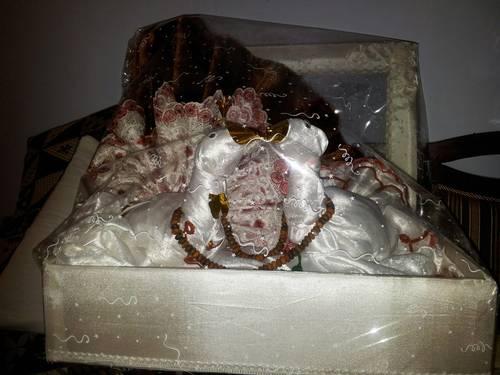 terima menghias hantaran pernikahan box hantaran dapat disediakan oleh
