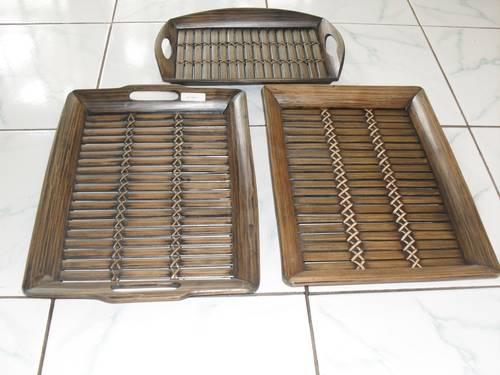 Direct Link for Product Jual Nampan Bambu :
