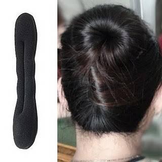 Hairdini alat pengikal/curly rambut,sangat praktis dan serbaguna dan