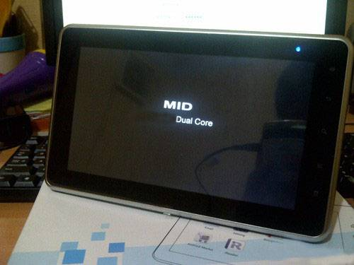 Android Tablet 7 Inch Bisa Telpon 3G + WIFI HDMI AT001DNM OSJKT001 ...
