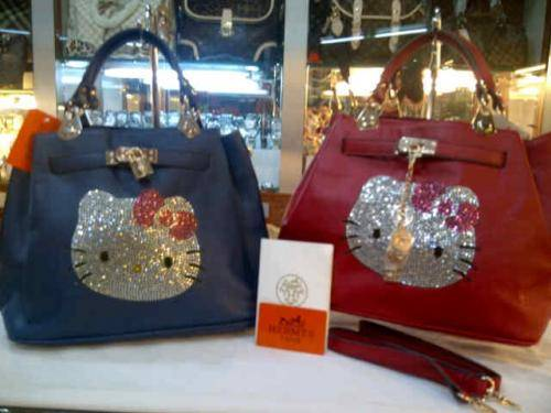 Jual HERMES KD HELLO KITTY SUPER