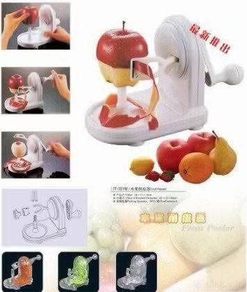 Jual Apple Cutter (Alat pengupas buah-buahan)
