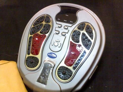 Jual Alat penyembuh stroke akupuntur digital,akupuntur massager