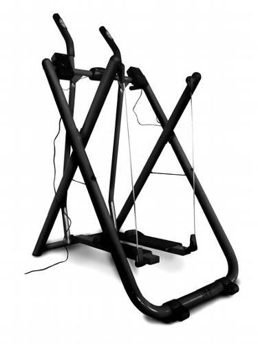 Jual freestyle glider air walker,air walker murah,alat olahraga murah,airwalker
