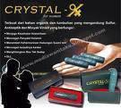 Jual CRYSTAL X SOLUSI WANITA - PALING  MURAH