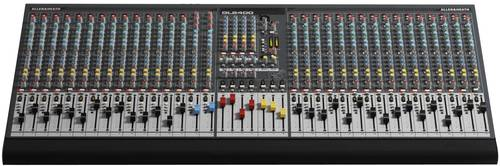 Jual MIXER ALLEN & HEATH GL2400-432 LIVE SOUND MIXER