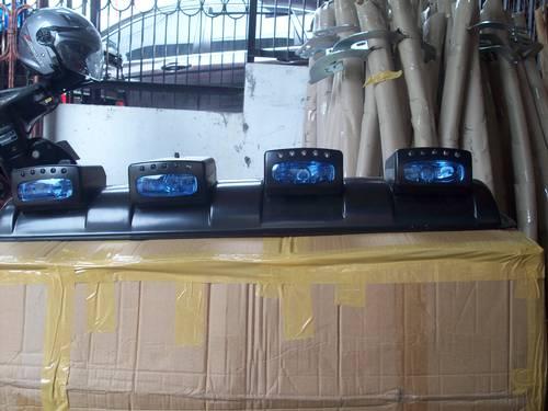 Dinomarket Pasardino Roof Lamp Lampu Sorot Di Mobil