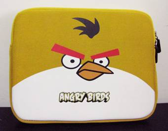 Direct Link for Product Jual Soft Case for Tablet - Angry Bird :