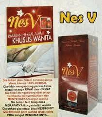 Jual NESS V (Khusus Wanita)