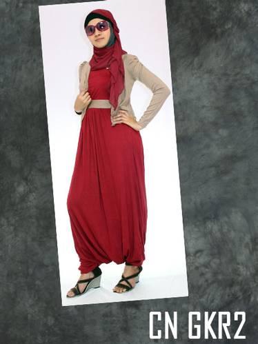 casual baju muslim formal dll harga termurah dan grosir