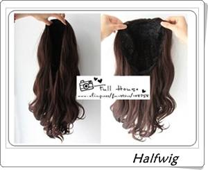 Jual Belle Hair : Hairclip, Fun Bun, Bangs, Wig, Xtnsion, Ect.. Distributor Besa...