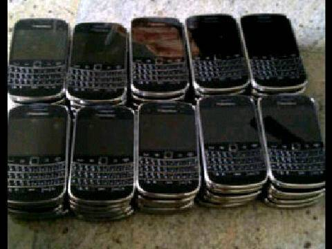 Snap Chat Log In Blackberry