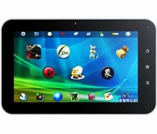 Jual Tablet PC tREQ MURAH DAN BAGUS